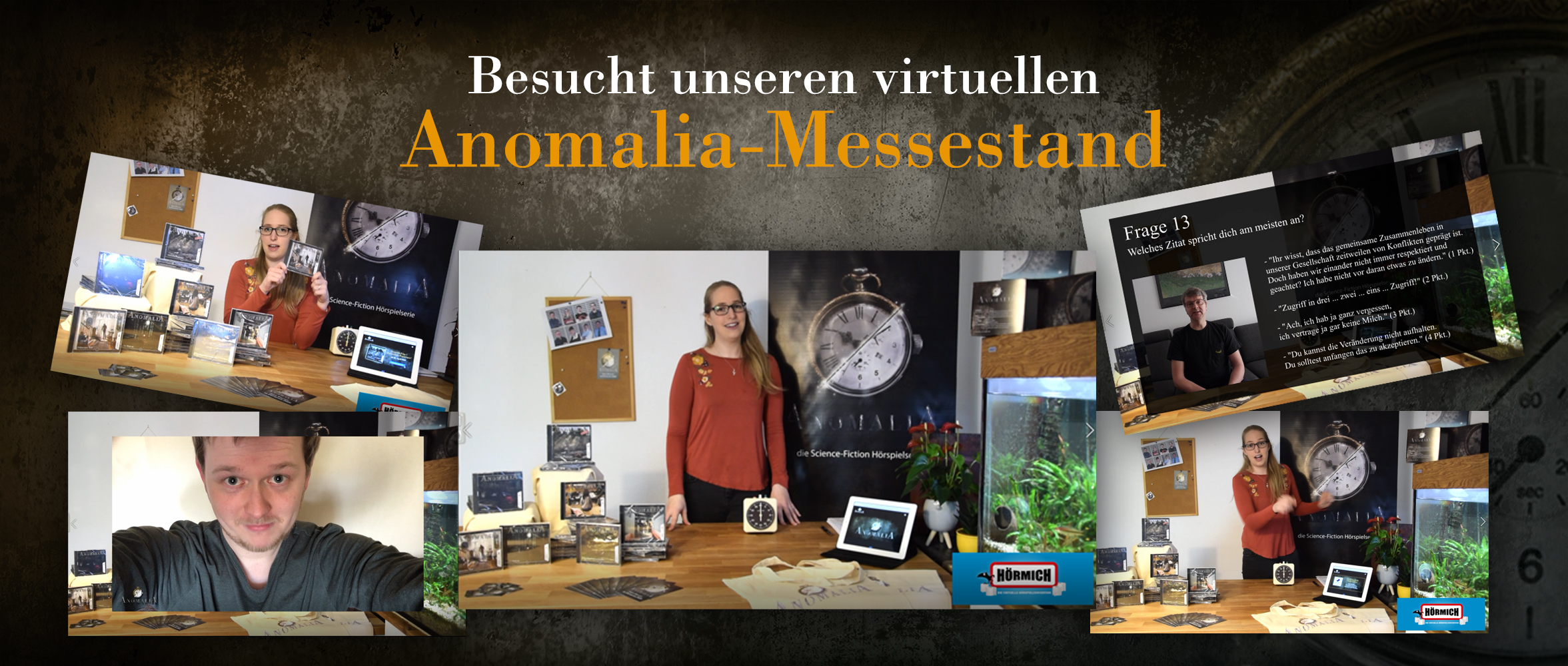 Header Anomalia Messestand